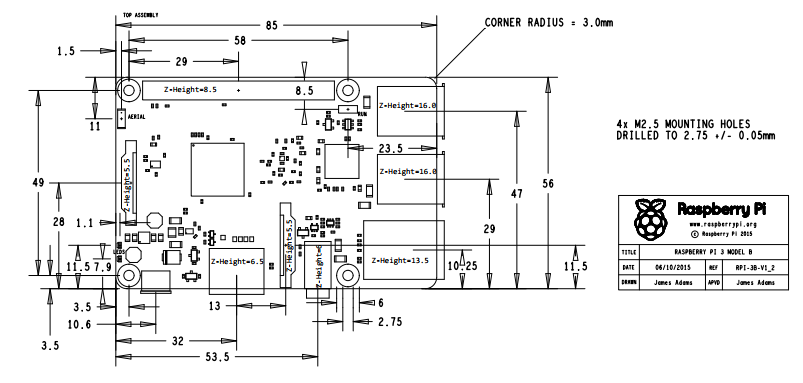 3 5mm audio diagram