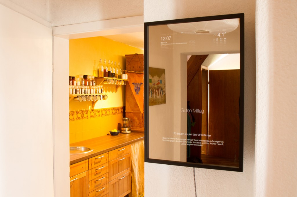 diy guys mirror magicmirror forum